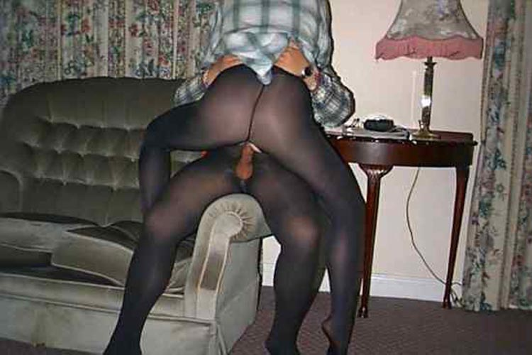 Think, pantyhose and stories